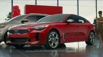 Kia Summer Sales Event TV Spot, 'Exciting Time' [T2] - Thumbnail 5