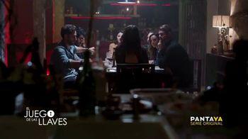 Pantaya TV Spot, 'El Juego de las Llaves' [Spanish] - Thumbnail 1