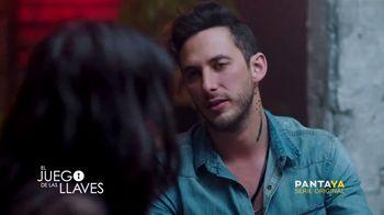Pantaya TV Spot, 'El Juego de las Llaves' [Spanish] - Thumbnail 2