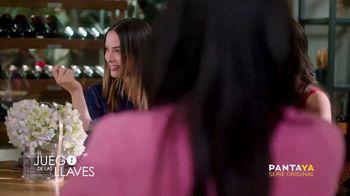 Pantaya TV Spot, 'El Juego de las Llaves' [Spanish] - Thumbnail 3