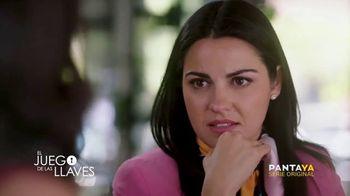 Pantaya TV Spot, 'El Juego de las Llaves' [Spanish] - Thumbnail 4