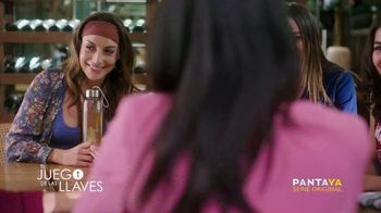 Pantaya TV Spot, 'El Juego de las Llaves' [Spanish] - Thumbnail 5