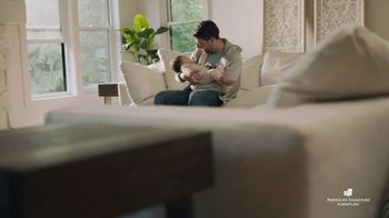 American Signature Furniture TV Spot, 'What Furniture Means to You: Plush' - Thumbnail 1