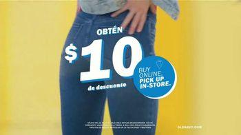 Old Navy TV Spot, 'Garaje: descuentos en toda la tienda' canción de Kaskade  [Spanish] - Thumbnail 5