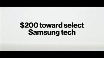 Fios by Verizon TV Spot, 'Connected Family: Gigabit Connection' - Thumbnail 8