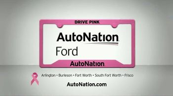 AutoNation TV Spot, 'Reputation Score: 2018 and 2019 Ford Models' - Thumbnail 6