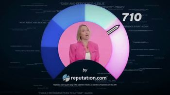 AutoNation TV Spot, 'Reputation Score: 2018 and 2019 Ford Models' - Thumbnail 2