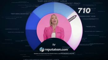AutoNation TV Spot, 'Reputation Score: 2018 and 2019 Ford Models' - Thumbnail 3