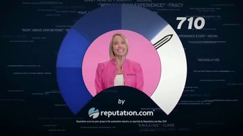 AutoNation TV Spot, 'Reputation Score: 2018 and 2019 Ford Models' - Thumbnail 4