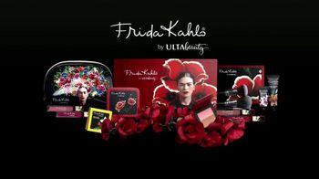 Ulta Frida Kahlo Collection TV Spot, 'Univision: nunca te disculpes' [Spanish] - Thumbnail 3