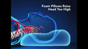 My Pillow Premium TV Spot, 'Problems Sleeping: 2-Pack Special' - Thumbnail 6