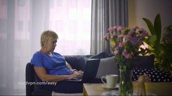 NordVPN TV Spot, 'Feel Safe Online' - Thumbnail 5