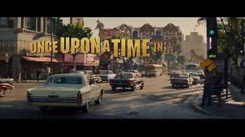 Once Upon a Time in Hollywood - Alternate Trailer 23