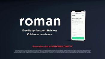 Roman TV Spot, 'Doctors on the Roman Platform' - Thumbnail 9
