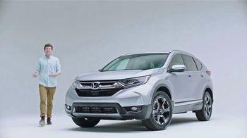 Honda Summer Spectacular Event TV Spot, 'Parade' [T2] - Thumbnail 2