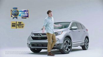 Honda Summer Spectacular Event TV Spot, 'Parade' [T2] - Thumbnail 4