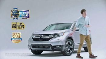 Honda Summer Spectacular Event TV Spot, 'Parade' [T2] - Thumbnail 5