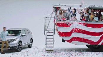 Honda Summer Spectacular Event TV Spot, 'Parade' [T2] - Thumbnail 6