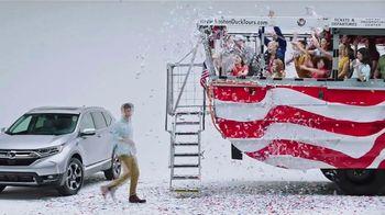 Honda Summer Spectacular Event TV Spot, 'Parade' [T2] - Thumbnail 7