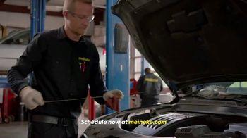 Meineke Car Care Centers TV Spot, 'Schedule Online: A/C Recharge' - Thumbnail 5