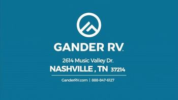 Gander RV TV Spot, 'Warehouse Pricing' - Thumbnail 10