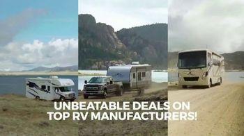 Gander RV TV Spot, 'Warehouse Pricing' - Thumbnail 5