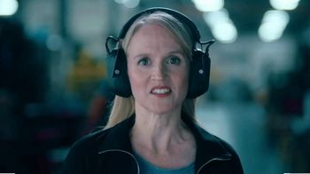 Honeywell Aerospace TV Spot, 'The Future Is What We Make It: Incredible Things'