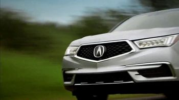 Acura Summer of Performance Event TV Spot, 'Summer Isn't Slowing Down: MDX & RDX' [T2] - 542 commercial airings