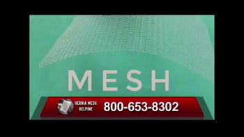 Hernia Mesh Legal Helpline TV Spot, 'Important Alert' - Thumbnail 6