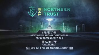 Liberty National Golf Club TV Spot, '2019 The Northern Trust: Save 10 Percent' - Thumbnail 10