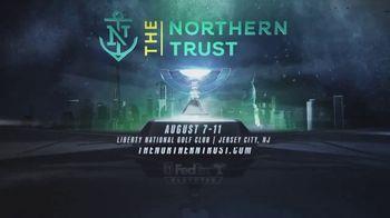 Liberty National Golf Club TV Spot, '2019 The Northern Trust: Save 10%' - Thumbnail 9