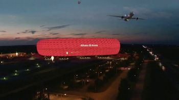Qatar Airways TV Spot, 'All Together FC Bayern München' - Thumbnail 2
