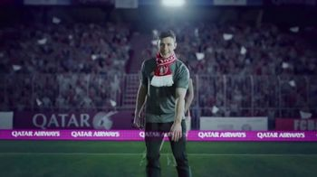 Qatar Airways TV Spot, 'All Together FC Bayern München' - Thumbnail 3