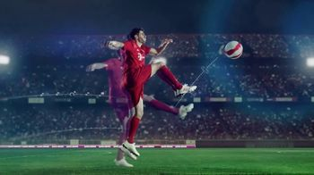 Qatar Airways TV Spot, 'All Together FC Bayern München'