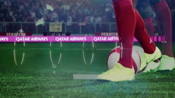 Qatar Airways TV Spot, 'All Together FC Bayern München' - Thumbnail 5