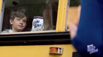 Entenmann's Little Bites Muffins TV Spot, 'Back to School: Soft Baked Cookies'