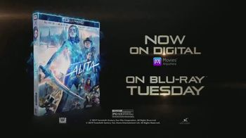 Alita: Battle Angel Home Entertainment TV Spot - Thumbnail 9