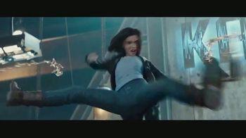 Alita: Battle Angel Home Entertainment TV Spot - Thumbnail 5