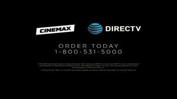 DIRECTV TV Spot, 'Cinemax: Find Your New Binge' - Thumbnail 9