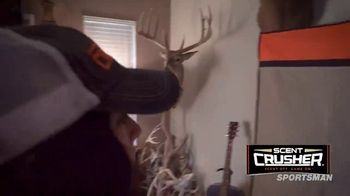 Scent Crusher TV Spot, 'Ozone Activated' - Thumbnail 1