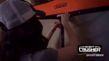 Scent Crusher TV Spot, 'Ozone Activated'