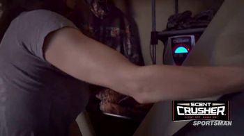 Scent Crusher TV Spot, 'Ozone Activated' - Thumbnail 4