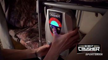 Scent Crusher TV Spot, 'Ozone Activated' - Thumbnail 5