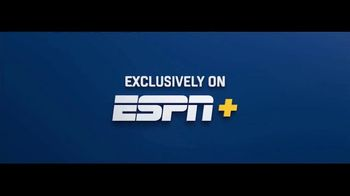 ESPN+ TV Spot, 'UFC 240: World Featherweight Championship' - Thumbnail 1