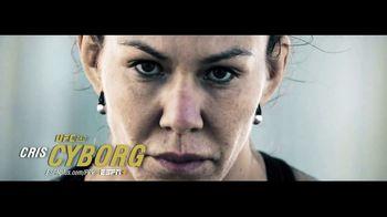 ESPN+ TV Spot, 'UFC 240: World Featherweight Championship' - Thumbnail 7