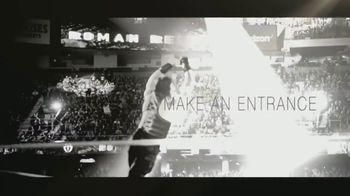 WWE Shop TV Spot, 'Make an Entrance: Buy One, Get One for $1' Featuring Roman Reigns - 12 commercial airings