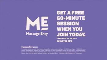 Massage Envy TV Spot, 'Regularity: 60-Minute Session' - Thumbnail 8