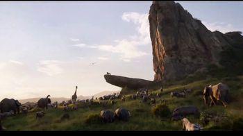 The Lion King - Alternate Trailer 85