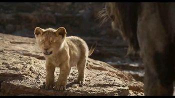 The Lion King - Alternate Trailer 87