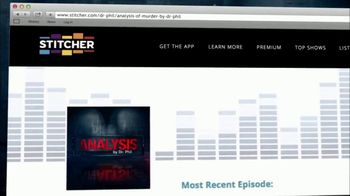 Analysis by Dr. Phil TV Spot, 'Murder in America' - Thumbnail 9